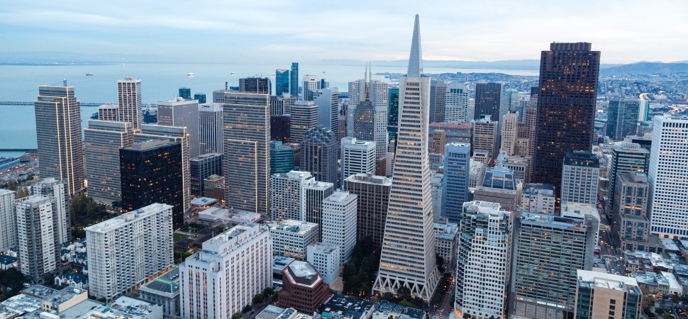 The Hottest San Francisco Startups of 2019 (They're Not All Tech Companies)