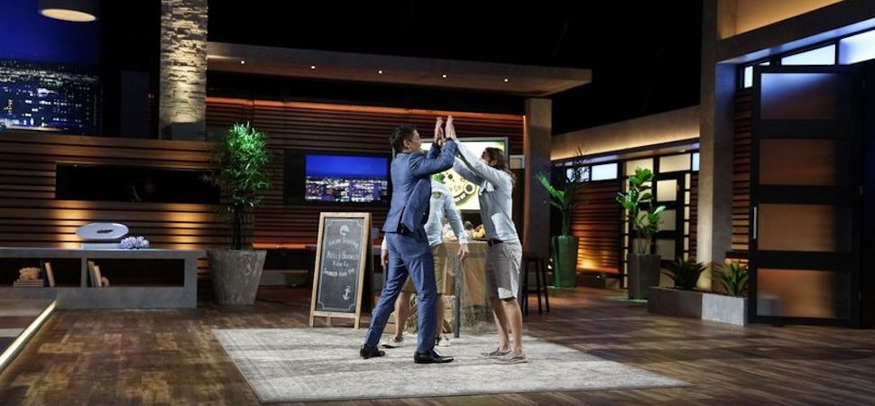 Mark Cuban Told 39 Shark Tank 39 Entrepreneurs To 39 Shut Up