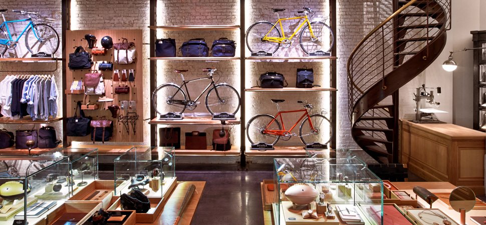 17e77164b19 Detroit s Shinola  Where Design Hustles Harder