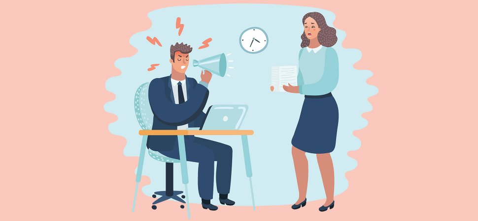 5 Strategies to Help Direct a Passive-Aggressive Boss | Inc com