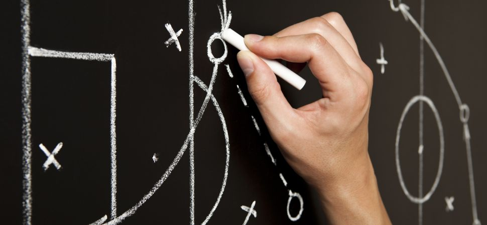 Seven Essential Components to a Marketing Plan image