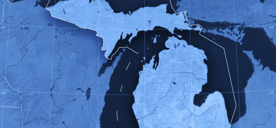 Michigan Means Growth: Moving Beyond Borders image