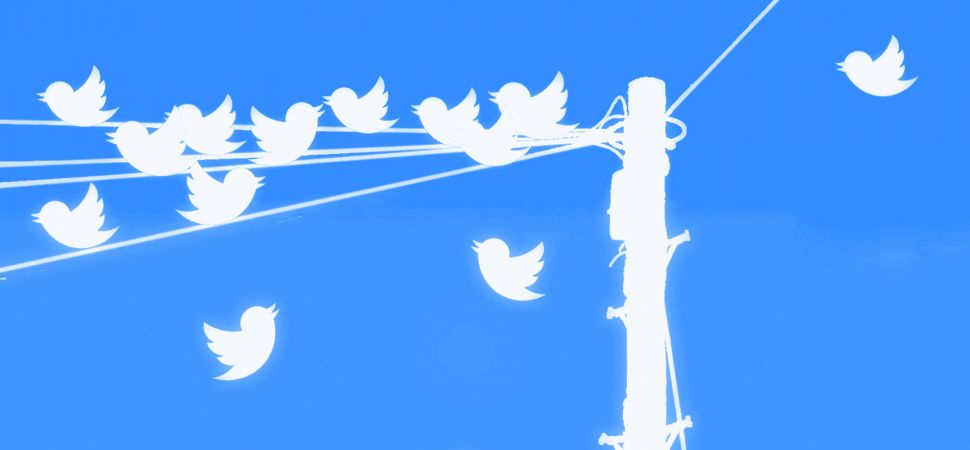 Dump the Ego and Be Positive: How to Get More Twitter