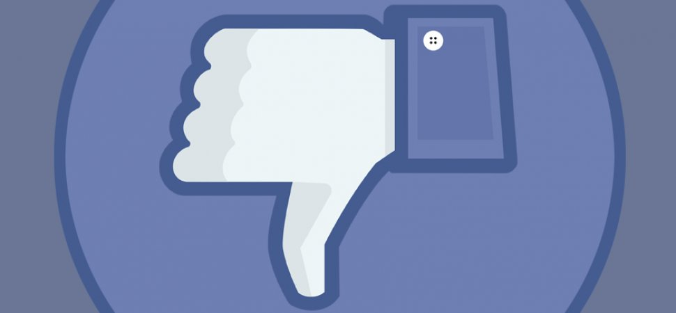 The Latest Facebook Scandal: The Company Uploaded Data on