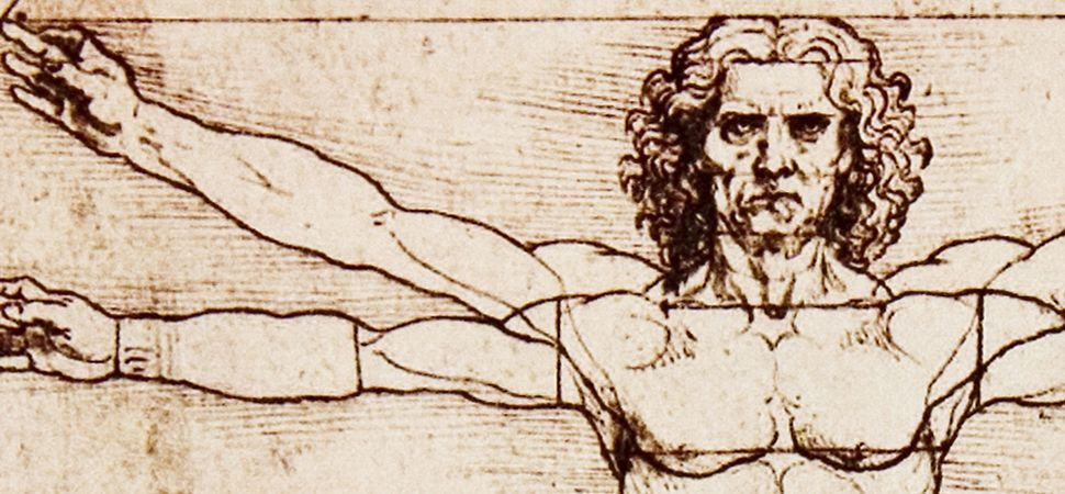 the life and early works of leonardo davinci