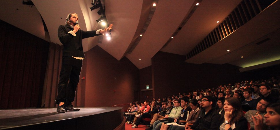 16 Funny Quotes to Start Your Next Business Presentation
