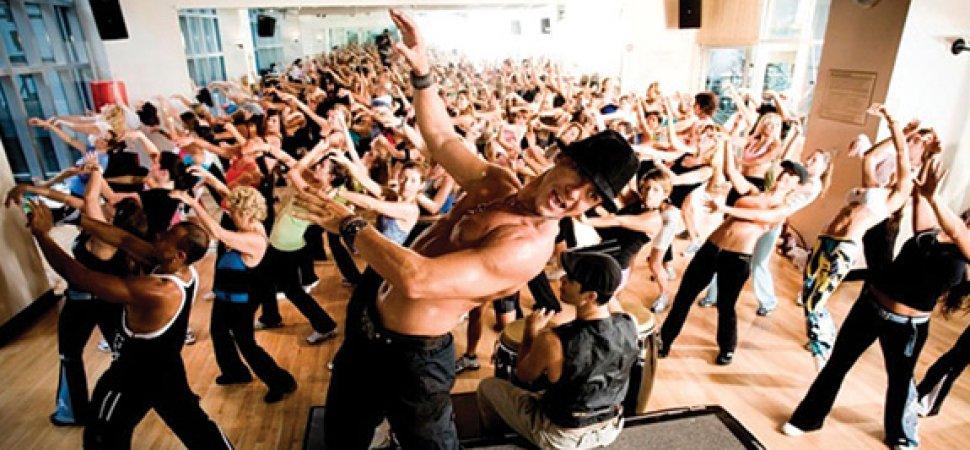 Zumba Turns Dancers Into Entrepreneurs Inc
