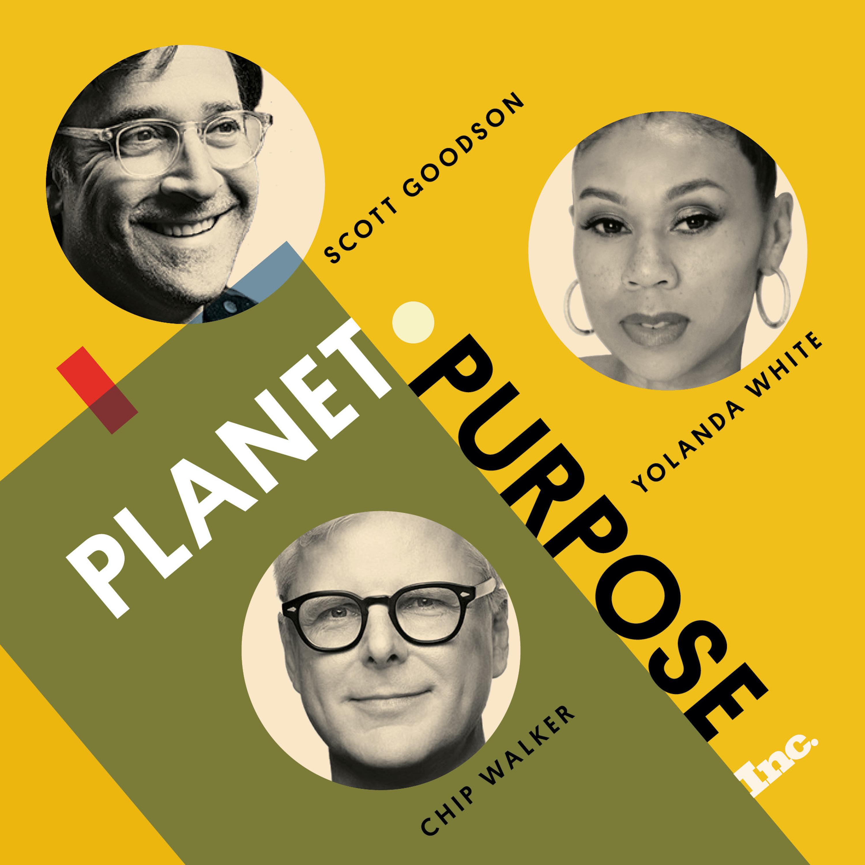 Planet Purpose
