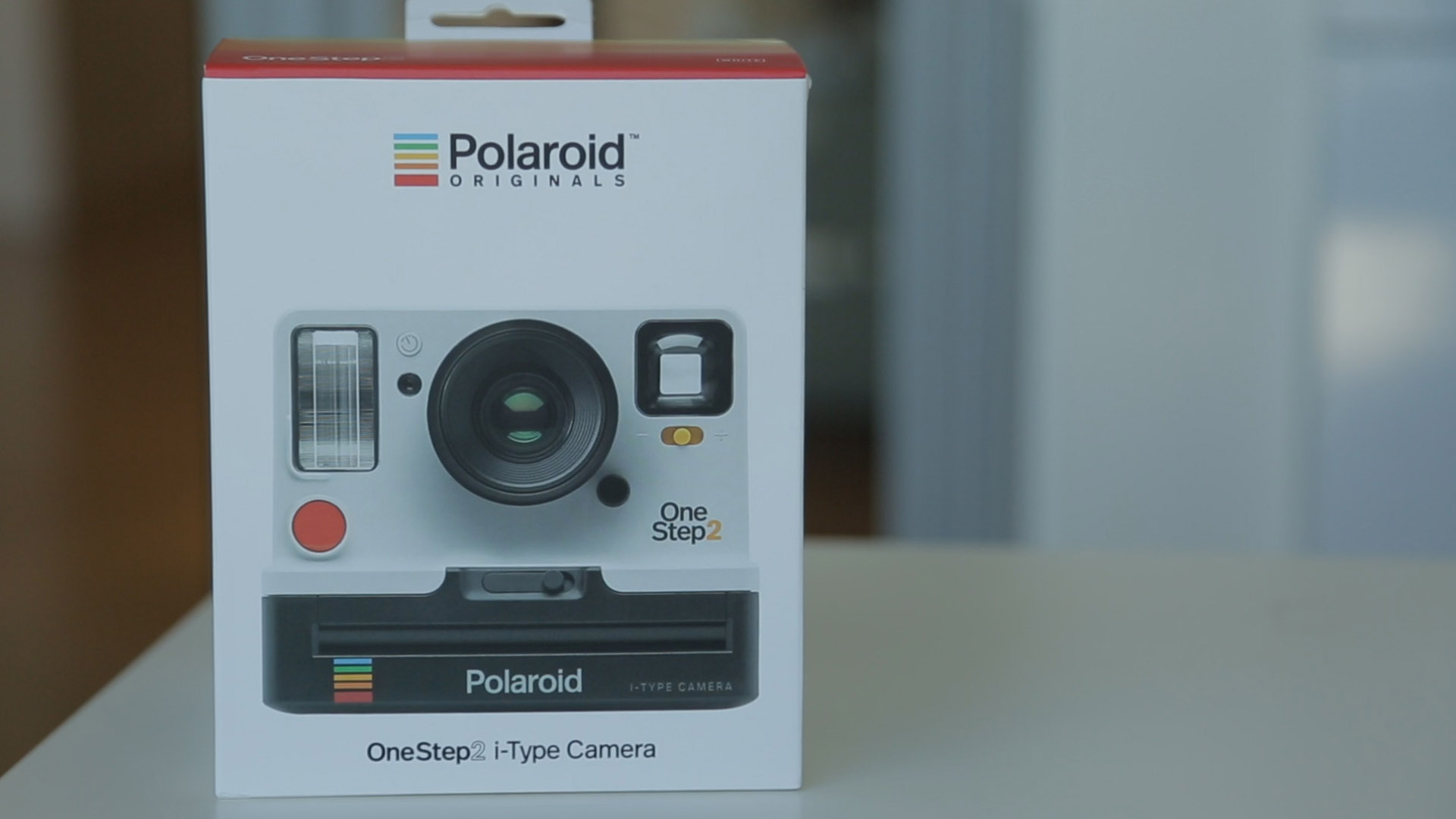 the new polaroid camera is cool but many people don t know what