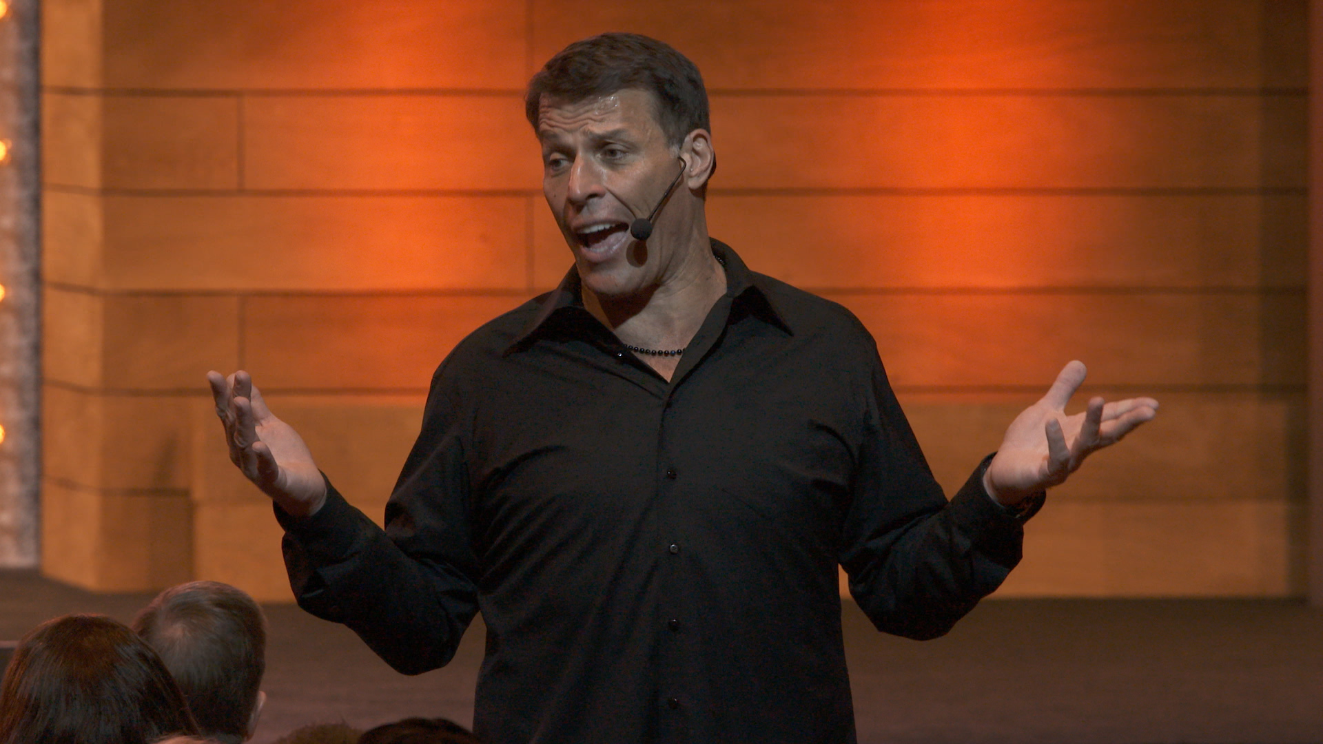 Tony Robbins Uses This 90-Second Rule to Train His Brain for ...