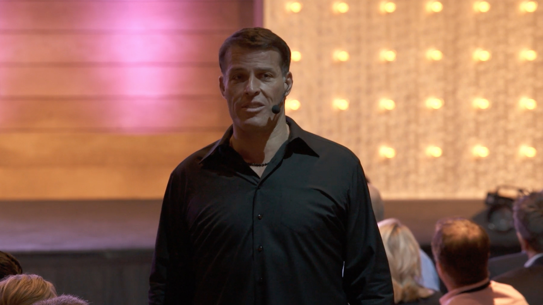 Tony Robbins on the 2 Things That Will Get You Further Than Hard Work