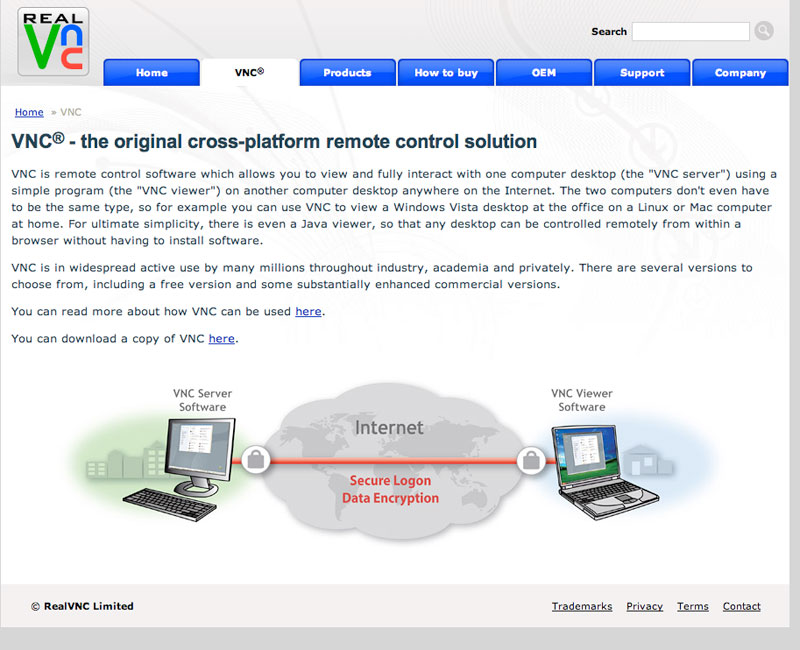 Best Remote Access Program For Windows Mac