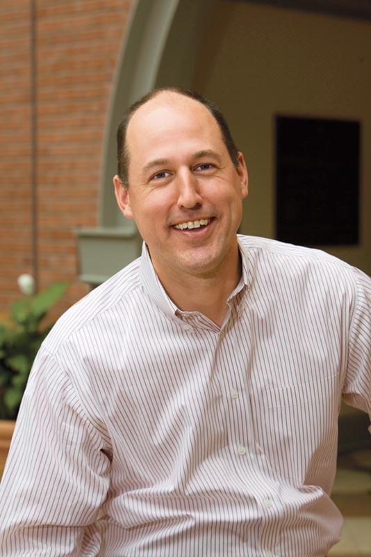 <strong>Innovation Guru</strong> MIT's Eugene Fitzgerald