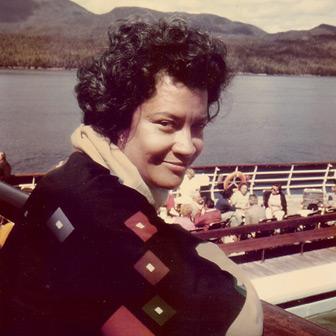 <b>The Long View</b> Norma Merrick Sklarek in the 1970s