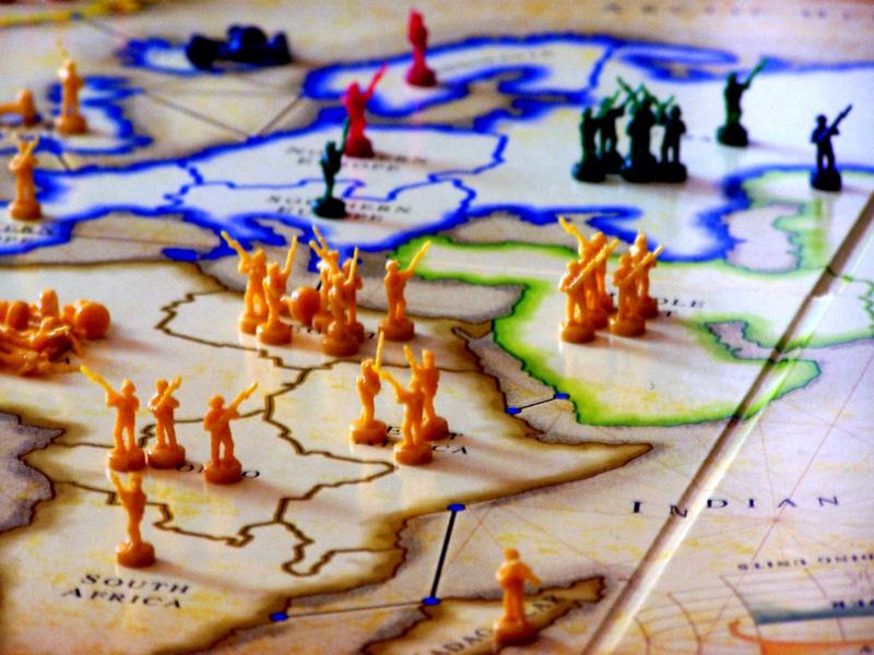 territory planning