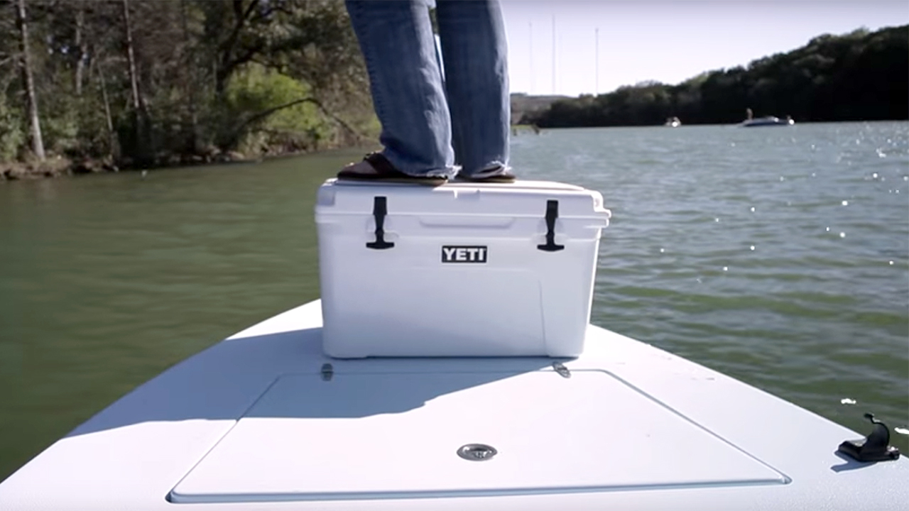 How Yeti Built Its $5 Billion Cooler Empire