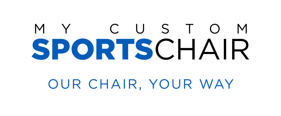 86a5f820e9a My Custom Sports Chair is the supplier of the premium