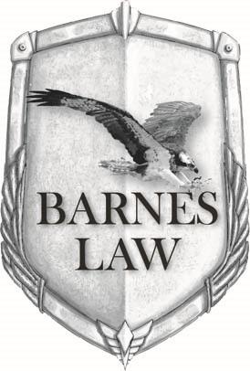 Barnes Law Firm - Houston, TX