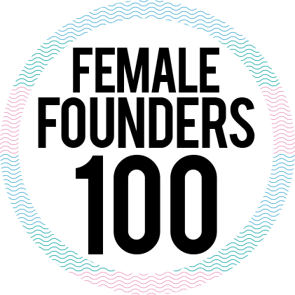 Felicia Curcuru is on Inc.'s 2019 Female Founders 100 list