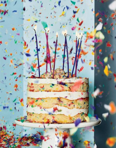 Every Sweet Tosi Touches Has A Twist From Her Cereal Milk Ice Cream To Naked Birthday Cake AboveCREDIT Hannah Whitaker