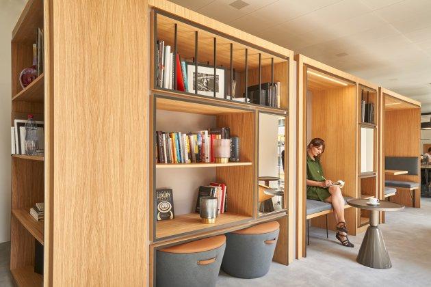 5 Hottest Office Design Trends of 2019   Inc.com