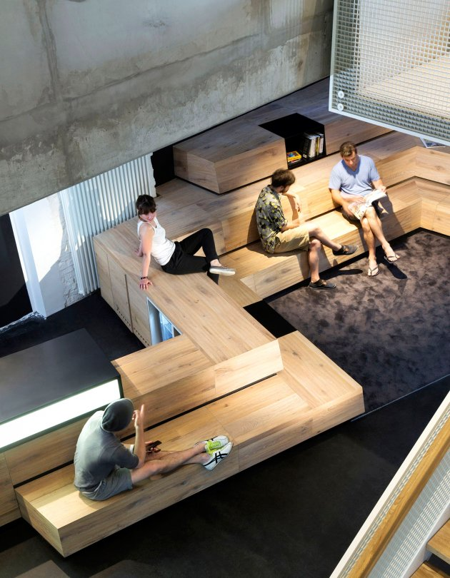 amazing office spaces. amazing office spaces
