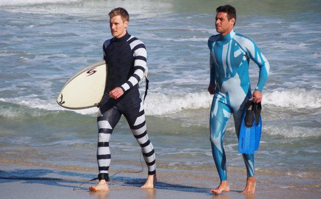 The Business of Shark Repellent: These Startups Say They Can