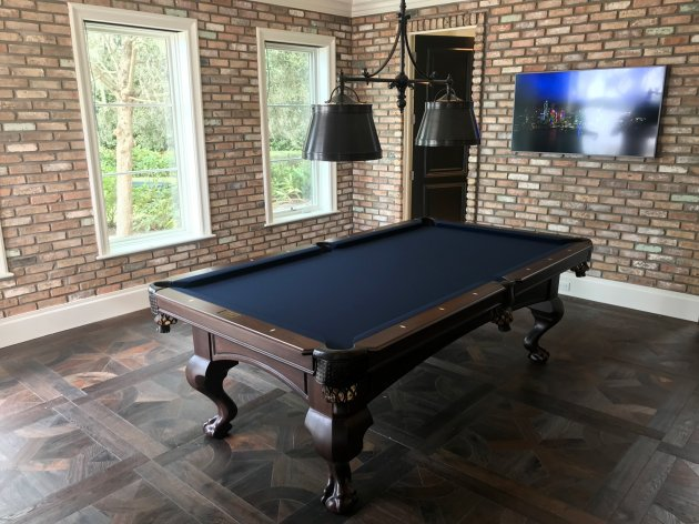 Are You More Mad Men Or Disney Princess This Billiards