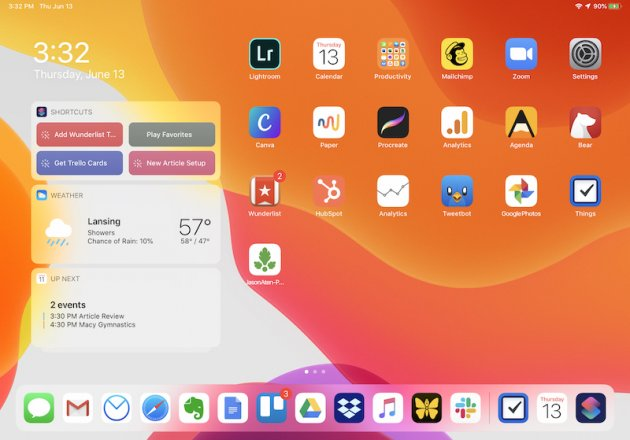 This New iPadOS Feature Is Easy to Miss, But It's a Killer