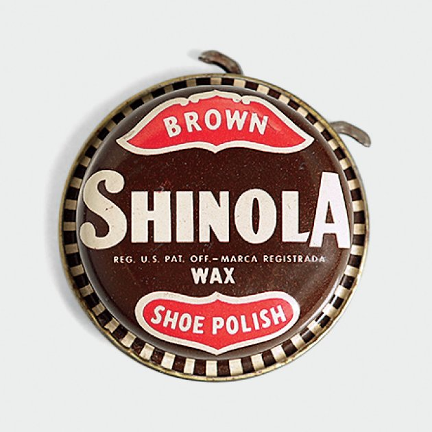 The Real History Of Shinola America S Most Authentic Fake
