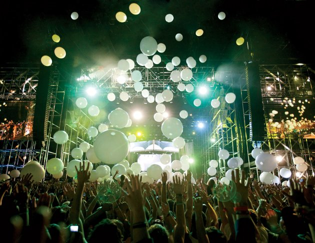 How Your Startup Can Win Big at Coachella and Bonnaroo | Inc com