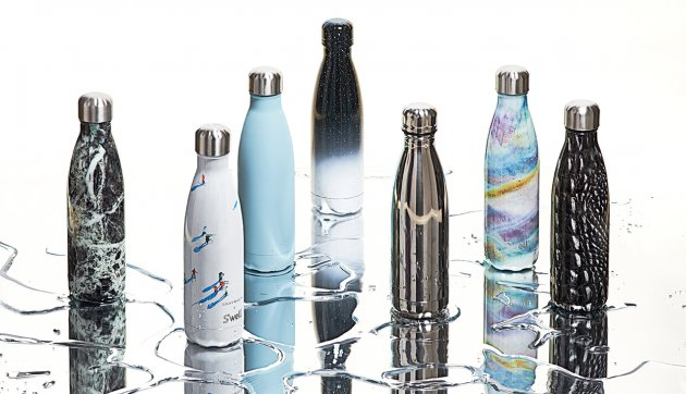 S Well Continuously Unveils New Bottle Designs And Then Pulls The Plug On Others Creating A Sense Of Scarcity Among Consumers Who Behave More Like