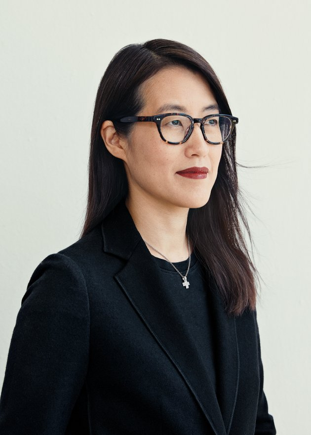 Ellen Pao Speaks Out on Regulating Tech Giants, What Free Speech