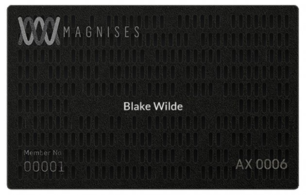 Why A 23 Year Old Founder Created A Black Card For