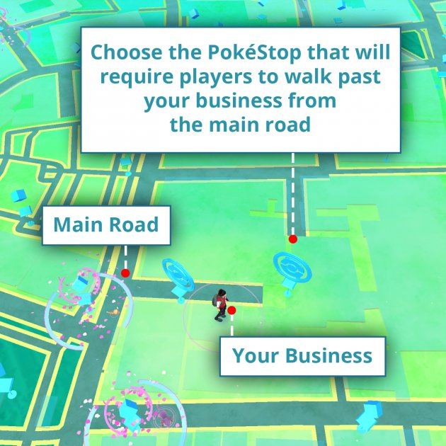 how to get the best out of the pokestop