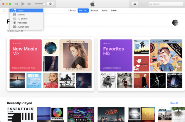 Apple Is Finally Killing iTunes  Here's Why It Makes Perfect
