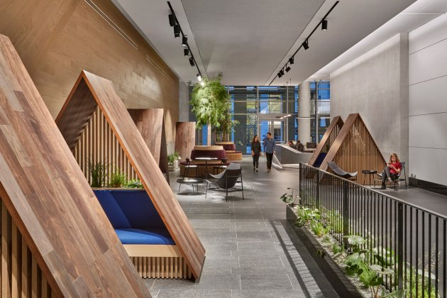 Here Are The 10 Coolest Offices Of 2019 Inc Com