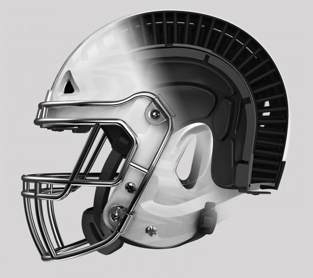 How Seattle Startup Vicis Created The Zero1 The Helmet