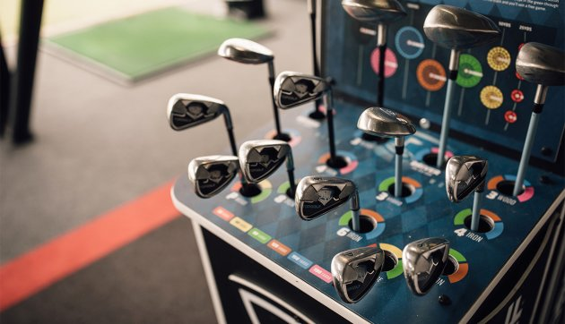 As Topgolf Becomes the Cool Place to Do Business, Who Needs