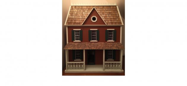 How Building A Dollhouse Helped Me Build A Business Inccom