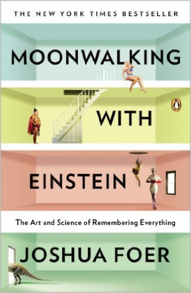 7 books that will train your brain to overachieve inc 5 moonwalking with einstein fandeluxe Ebook collections