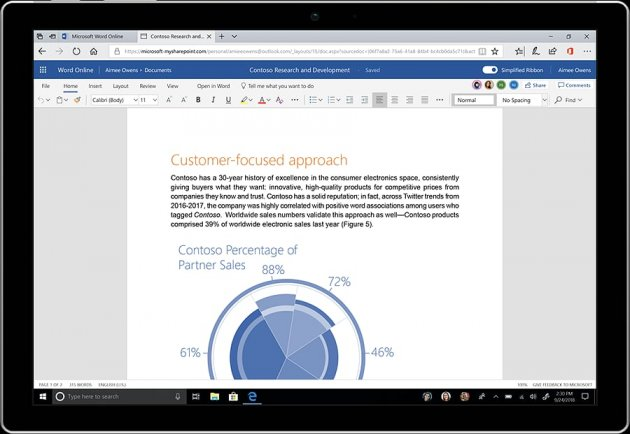 The New Ribbon in Microsoft Office Might Scare Everyone in