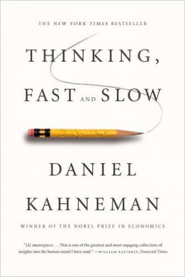 7 books that will train your brain to overachieve inc thinking fast and slow fandeluxe Ebook collections