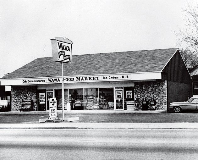How Wawa Became the Beloved $10 Billion King of Convenience Stores