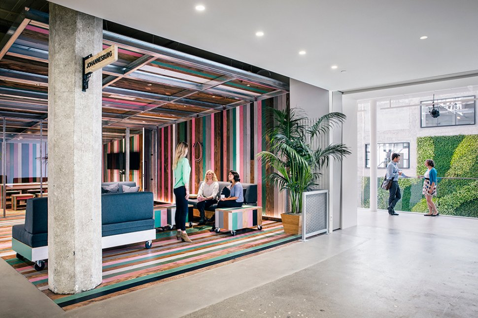 Worldu0027s Coolest Offices 2015 | Inc.com