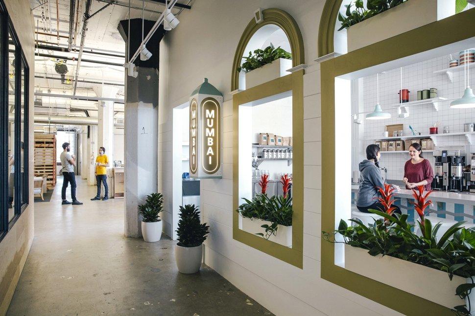 Coolest Office Design world's coolest offices 2015 | inc