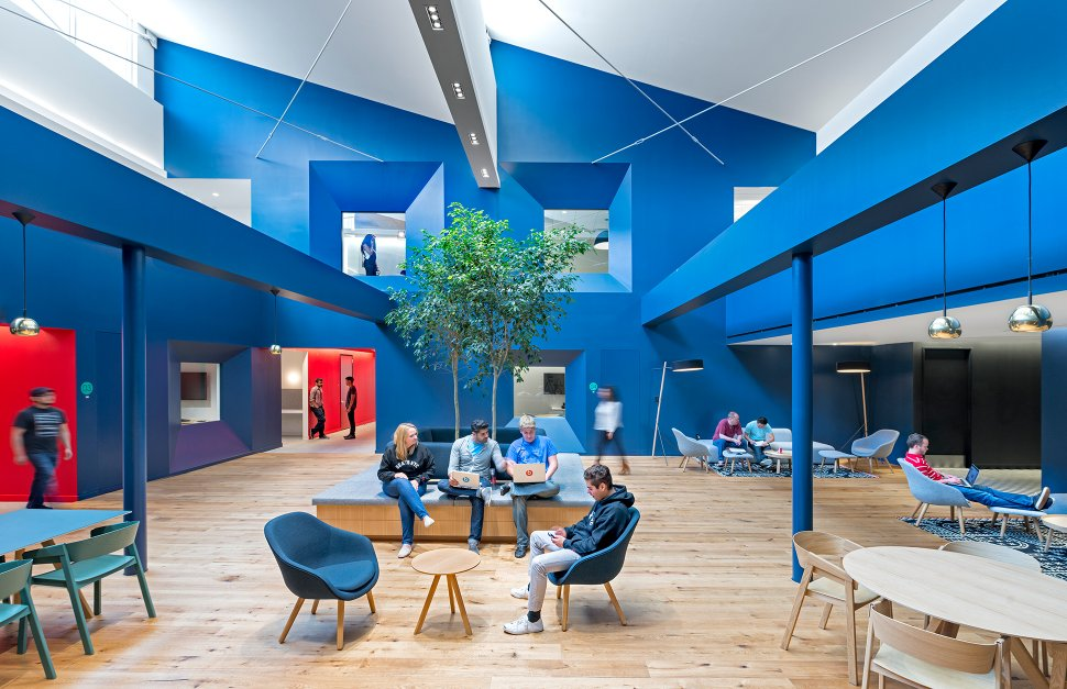 Worlds coolest offices 2014 inc.com