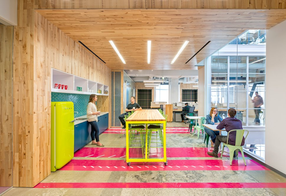 World\'s Coolest Offices: Brilliant Interior Designs | Inc.com