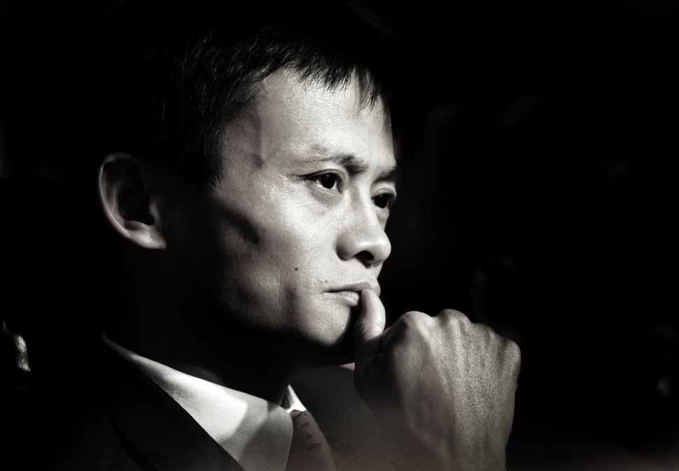 A Look At The Ever Quirky Jack Ma Of Alibaba Inc Com
