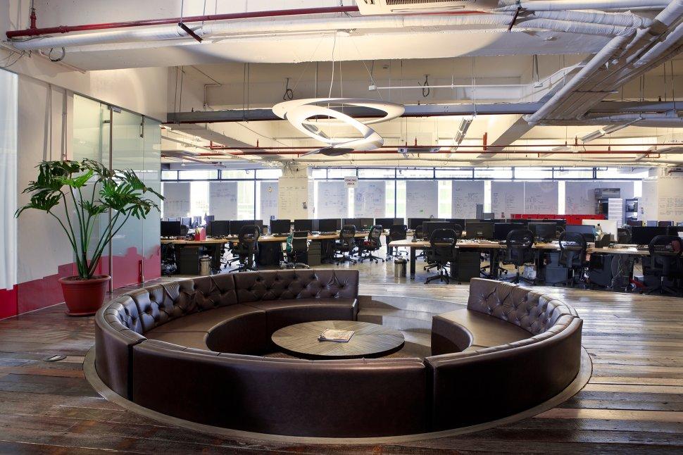 world s coolest offices brilliant interior designs inc com